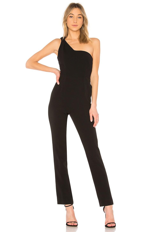 Rag & Bone Robyn Jumpsuit in Black