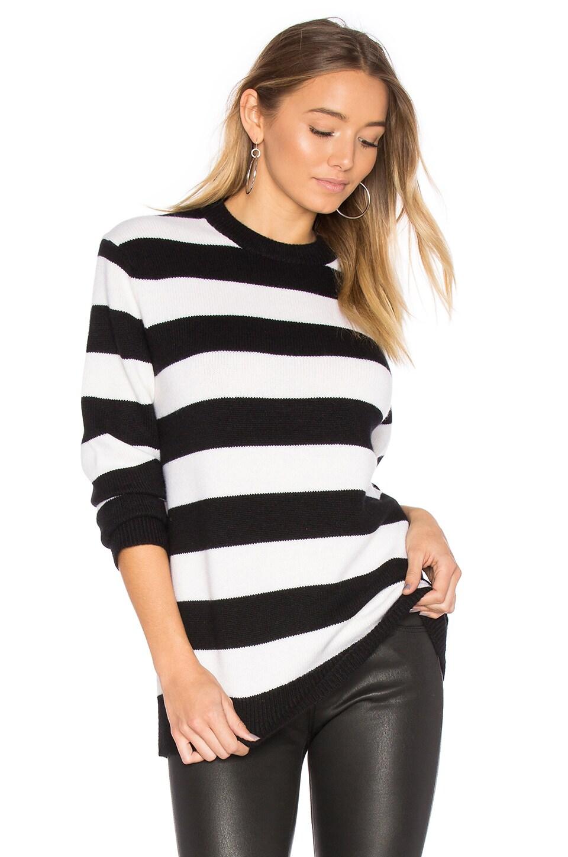 Shana Cashmere Crew Sweater