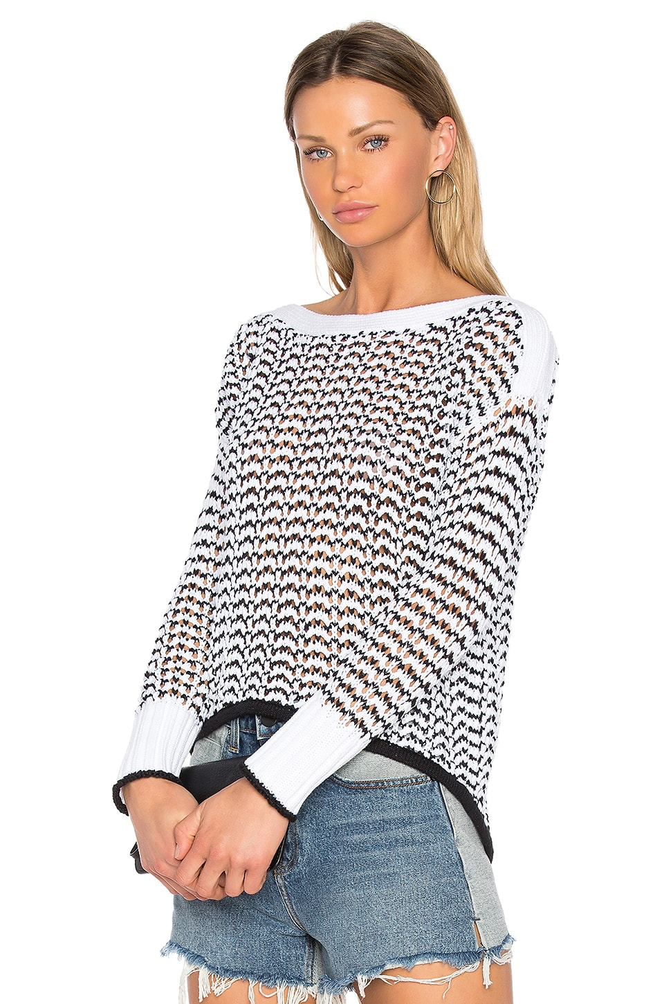 Daniela Sweater by Rag & Bone