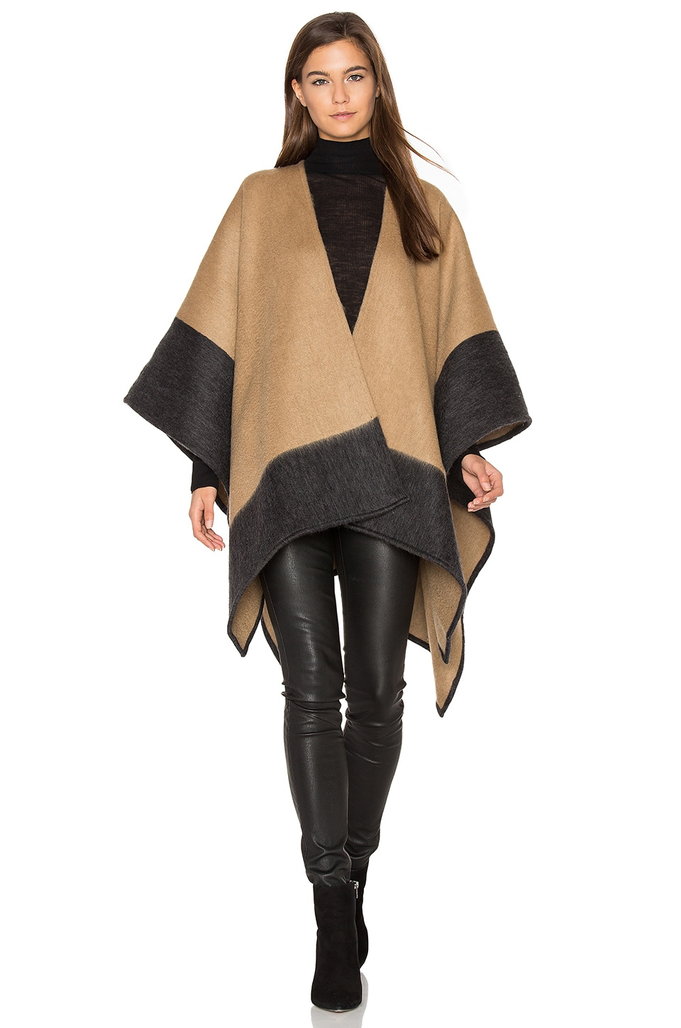 Double Faced Wrap by Rag & Bone