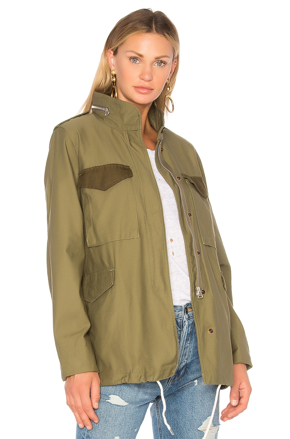 Ash Field Jacket by Rag & Bone