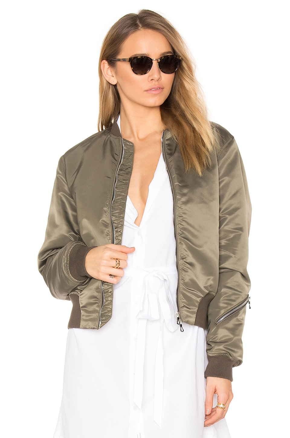Morton Bomber Jacket by Rag & Bone