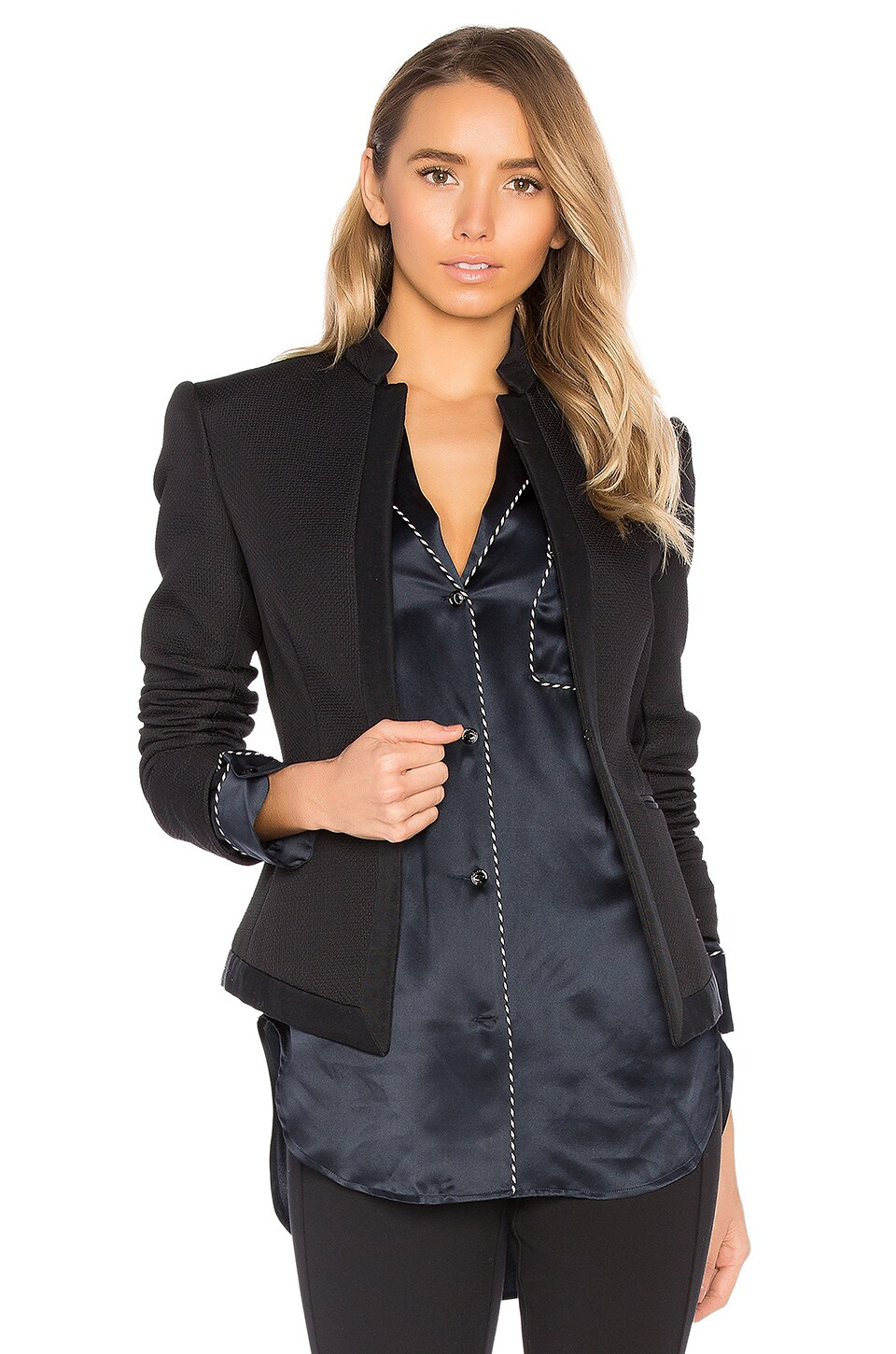Waverly Blazer by Rag & Bone