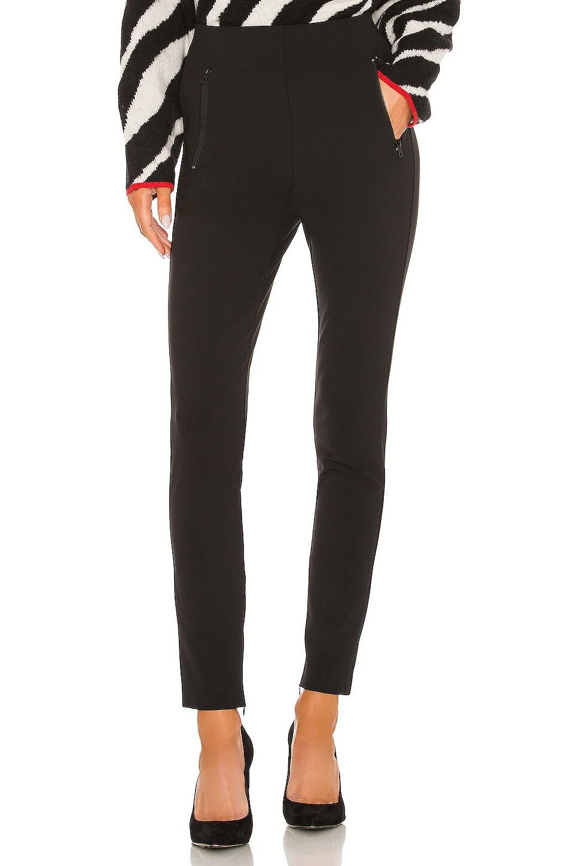 Rag & Bone Simone Sport Pant in Black