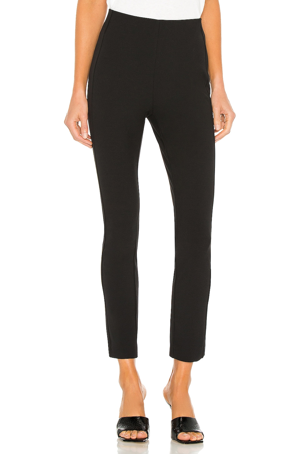Rag & Bone Simone Pant in Black