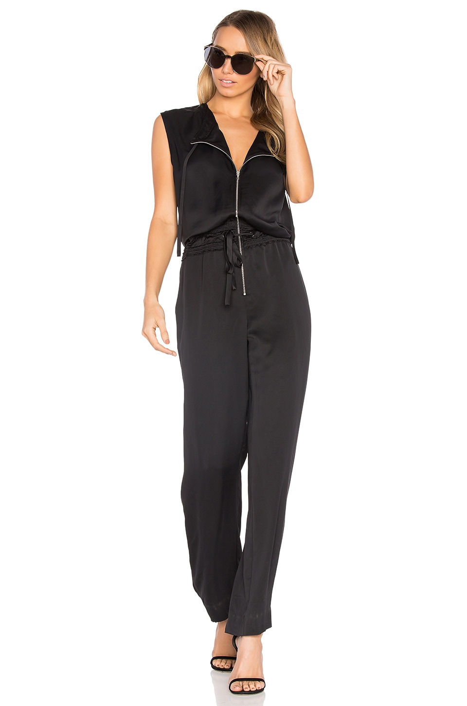 Albany Jumpsuit by Rag & Bone