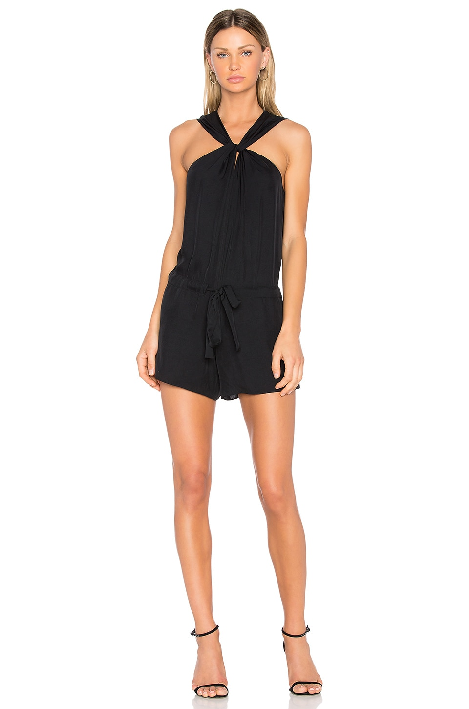 Roscoe Romper by Rag & Bone