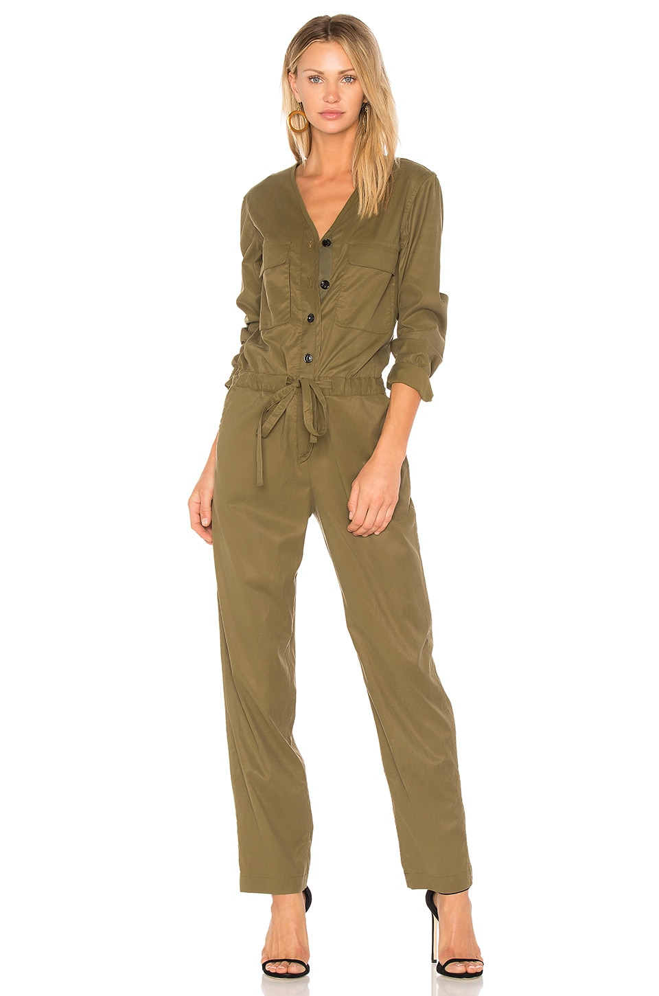 Malvern Jumpsuit by Rag & Bone
