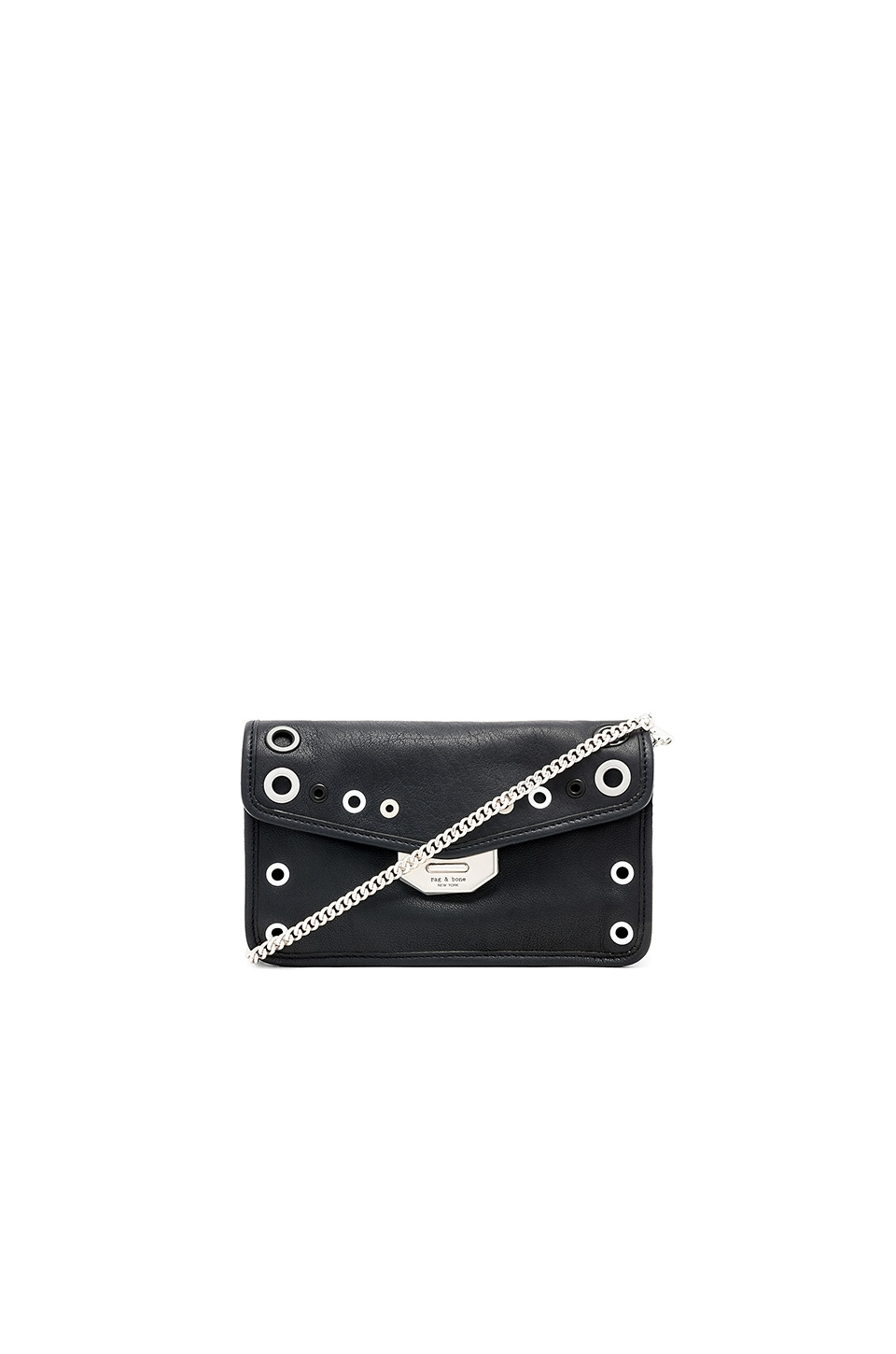 Field Clutch Bag