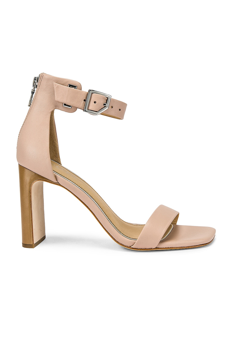 Rag & Bone Ellis Sandal in Nude