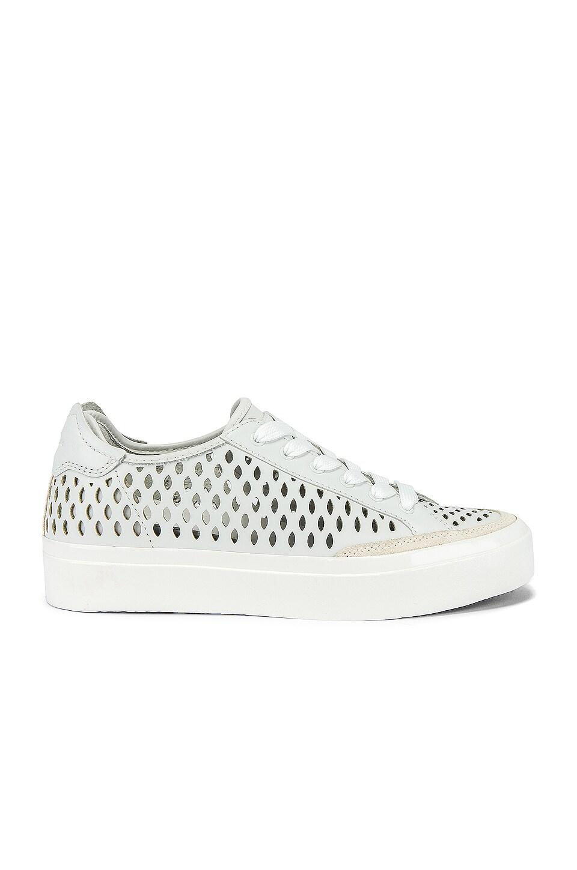 Rag & Bone Army Sneaker Low in White