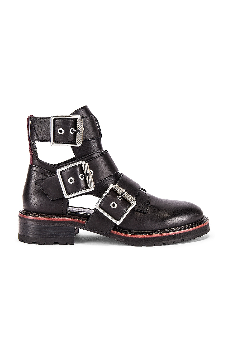 Rag & Bone BOTA CANNON BUCKLE II