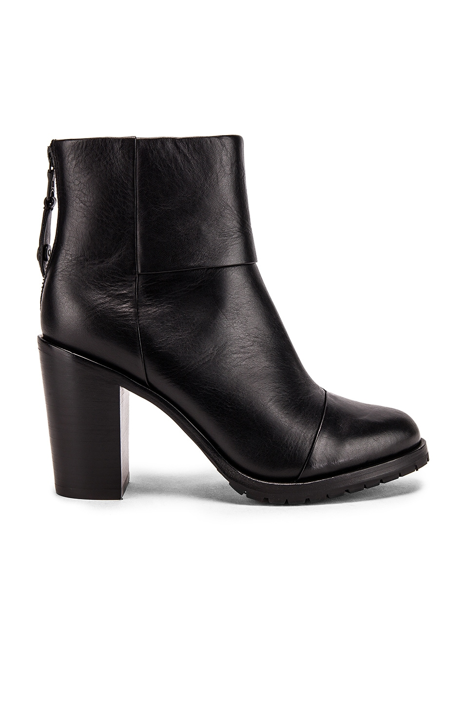 Rag & Bone Newbury 2.0 Bootie in Black