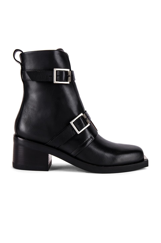 Rag & Bone Fallon Boot in Black