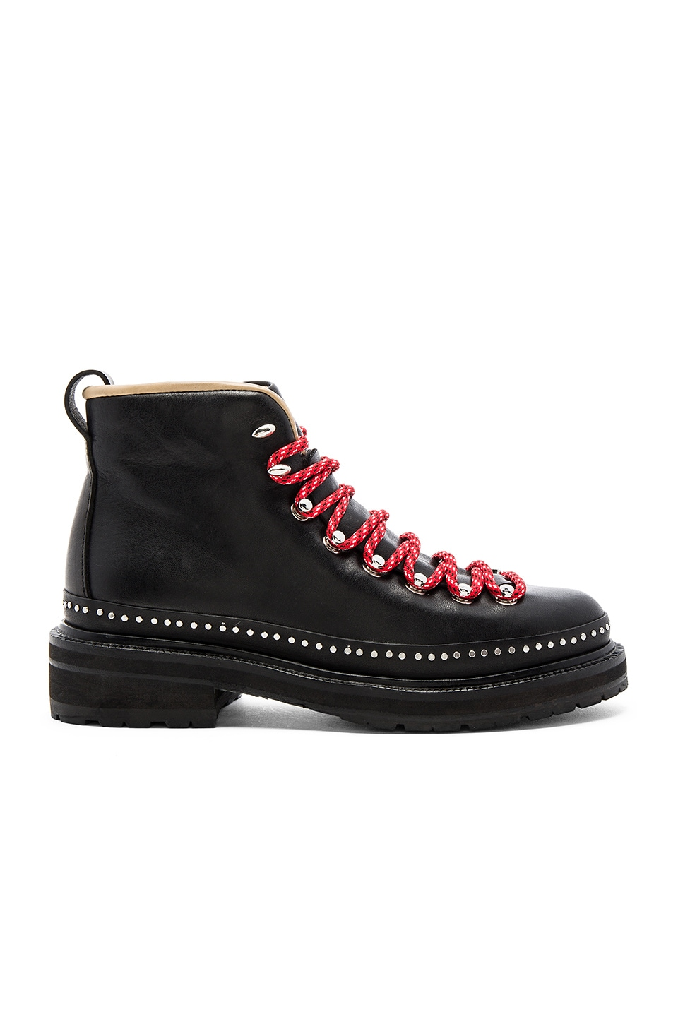 Rag & Bone Compass Boot in Black