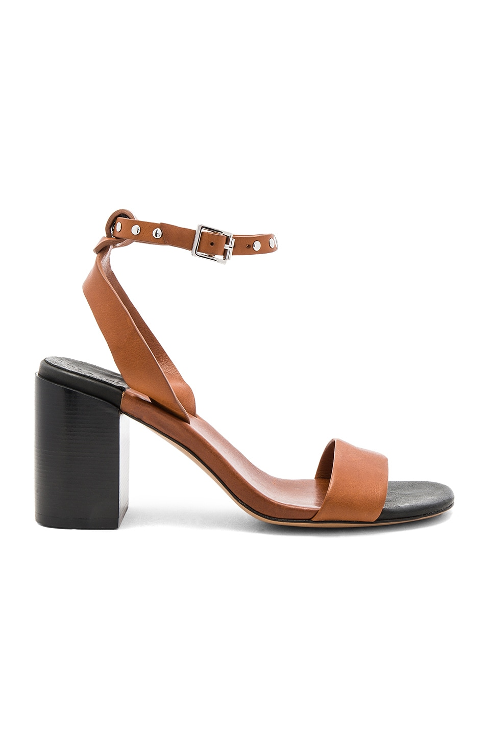 Rag & Bone Gia Sandal in Tan