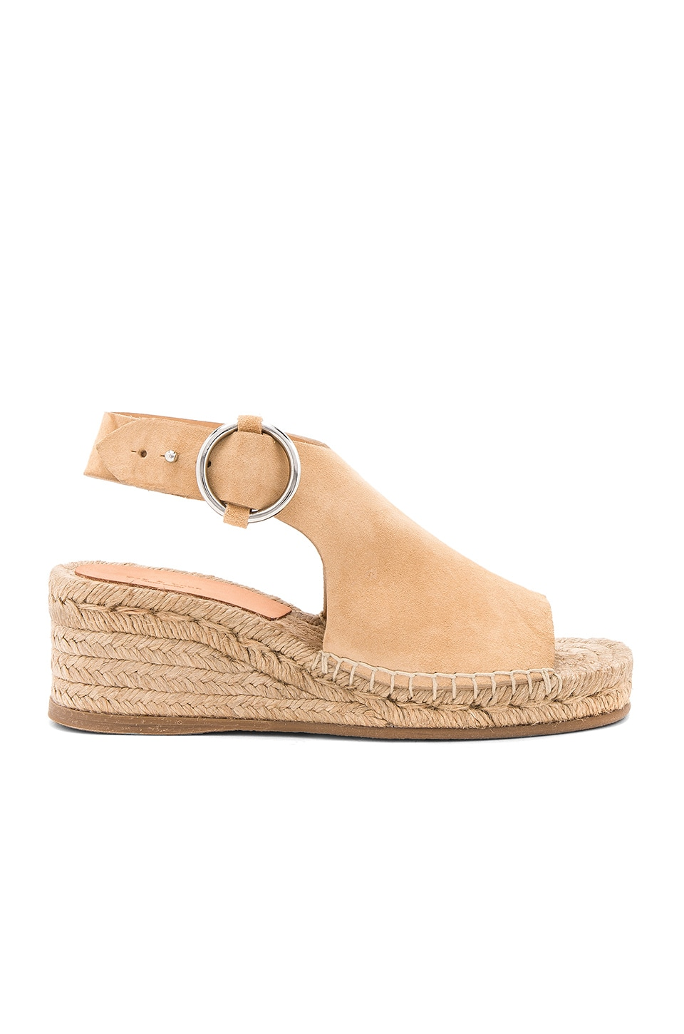 Calla Wedge by Rag & Bone