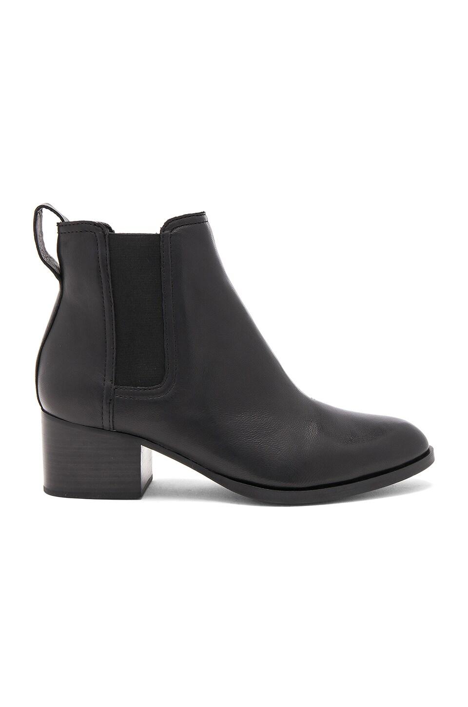 Walker Leather Boot by Rag & Bone