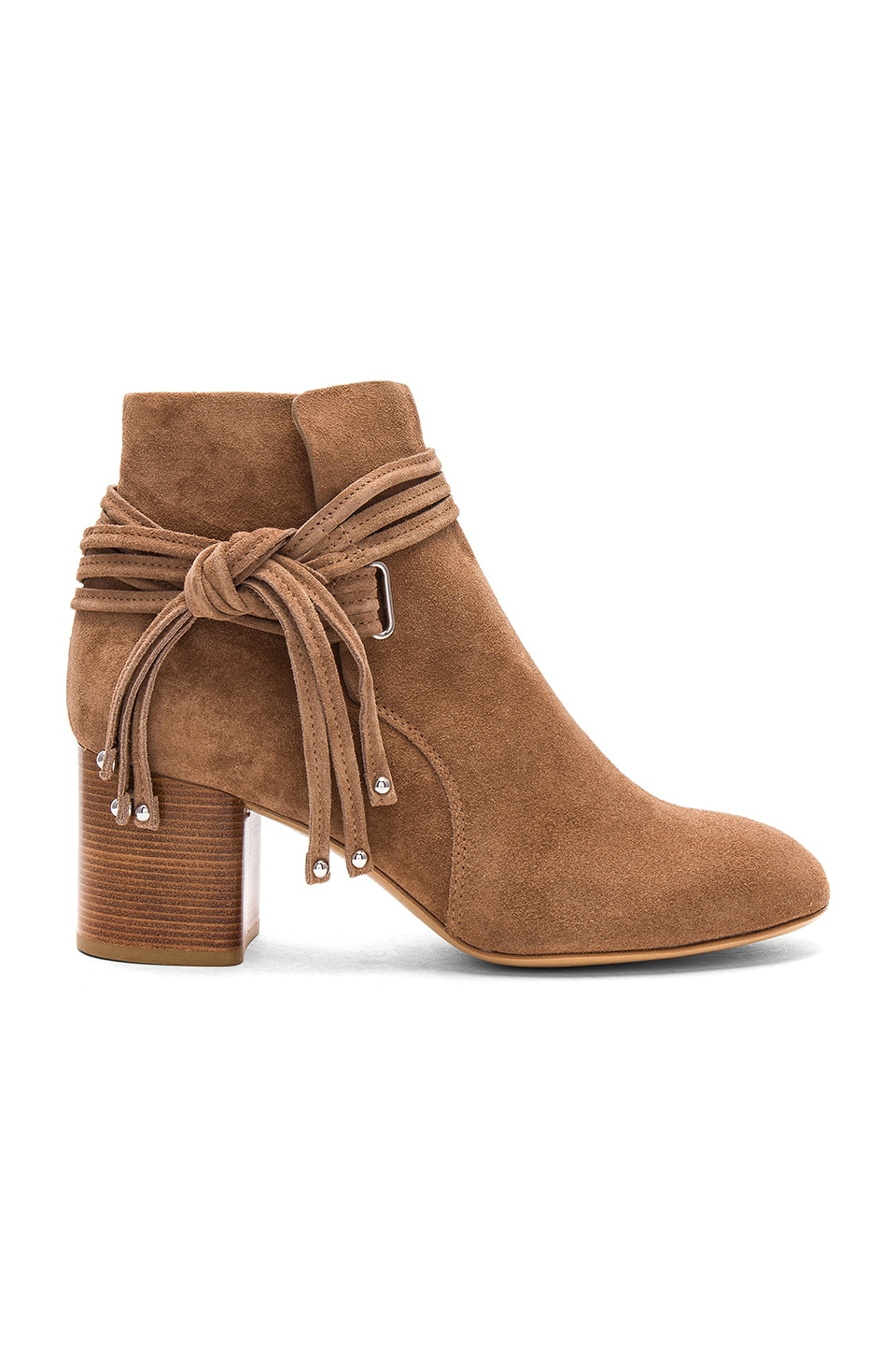 Dalia II Bootie by Rag & Bone