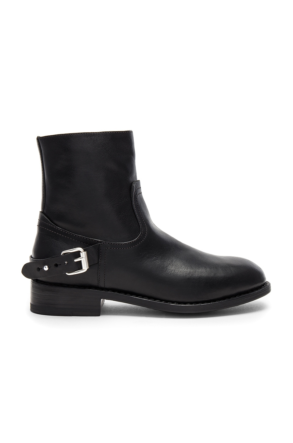 Oliver Zip Boot by Rag & Bone