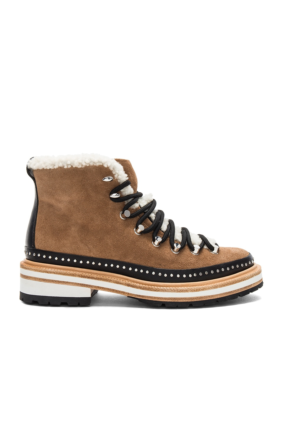 Compass Boot by Rag & Bone