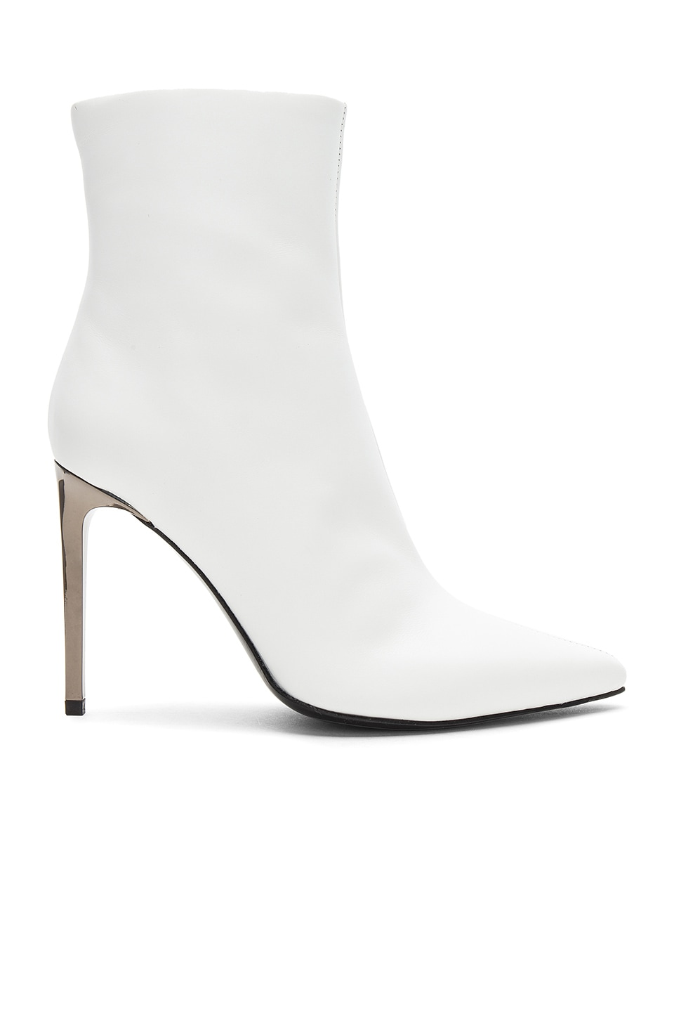 Rag & Bone Wes Boot in White