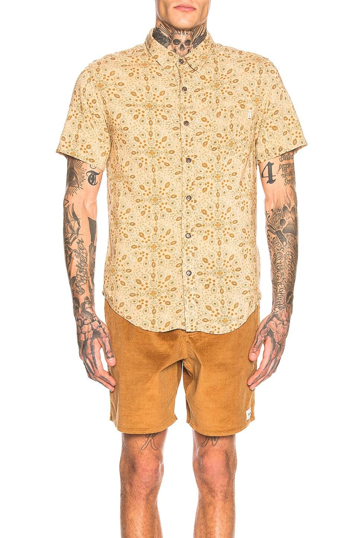 Rhythm Hacienda Shirt in Clay