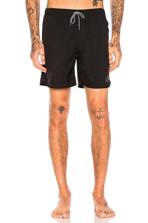 Photo of The Black Beach Short by Rhythm men clothes