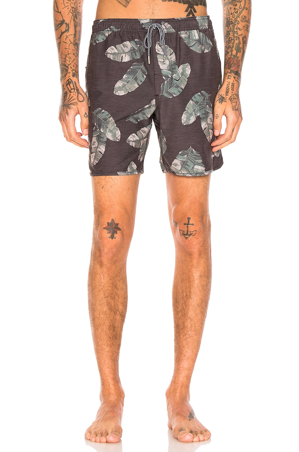 Tropics Beach Short by Rhythm