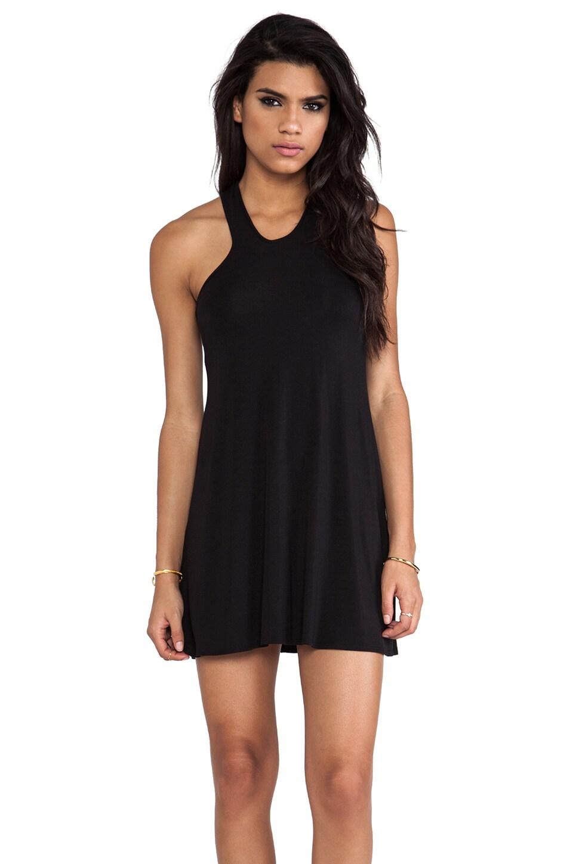Riller & Fount Porter Dress in Black