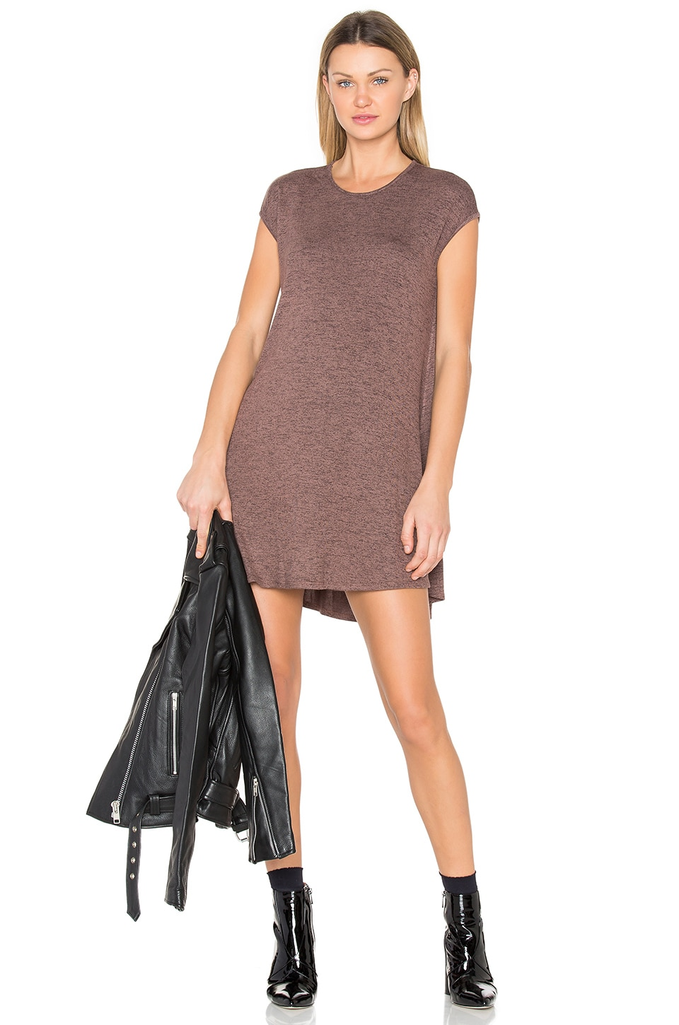 Polly Mini Dress by Riller & Fount