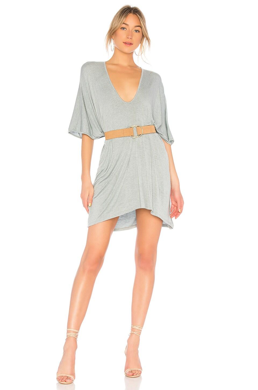RILLER & FOUNT LOLA DRESS