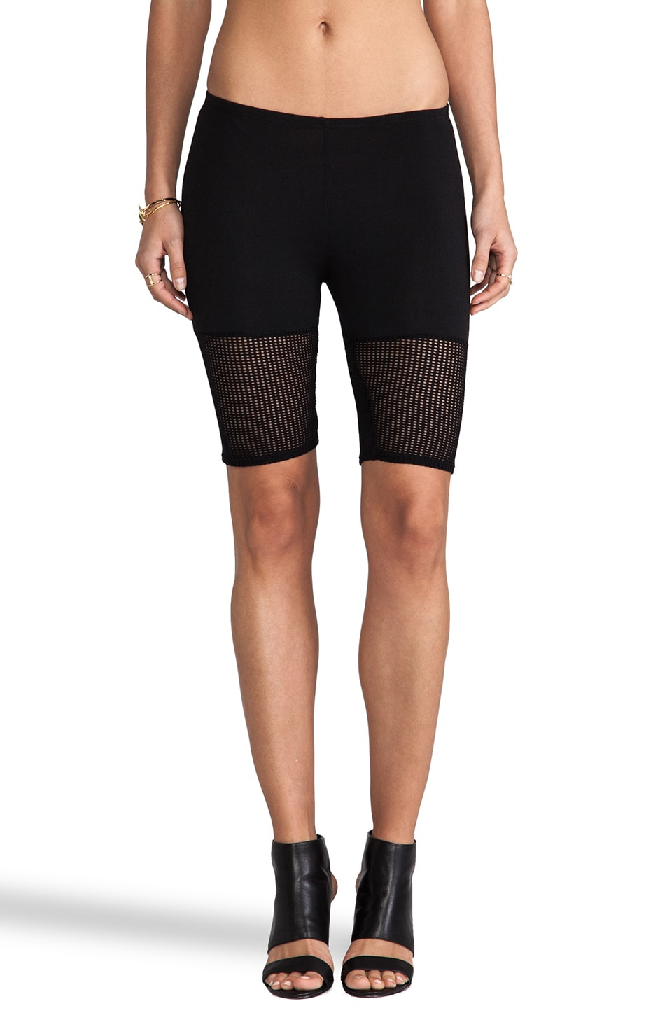 Riller & Fount Armin Short in Black