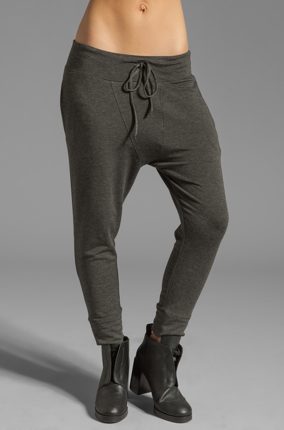 Riller & Fount Kathy Jersey Lounge Pant in Stud