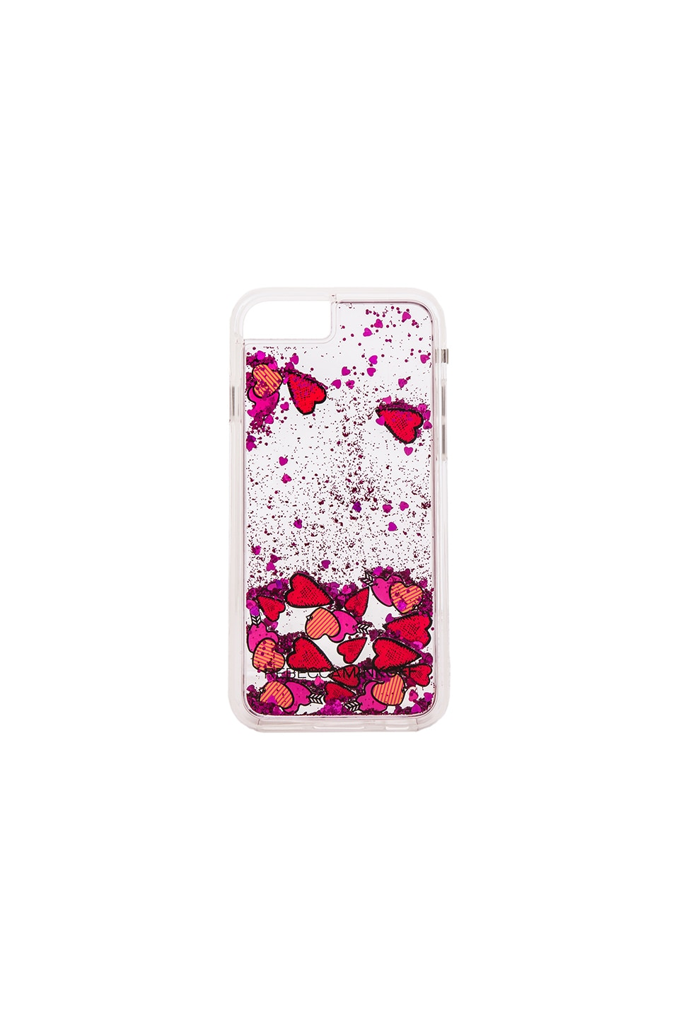 Rebecca Minkoff Novelty Waterfall iPhone 6/6s Case in Hearts
