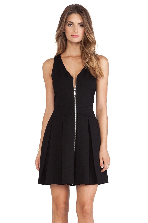 Rebecca Minkoff Hayden Dress in Black