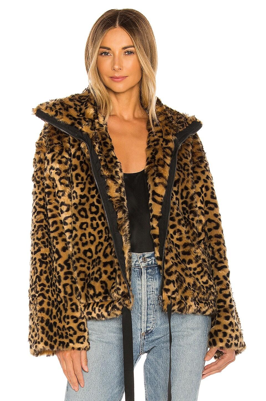 Rebecca Minkoff Jackets Faux Fur Brigit Jacket