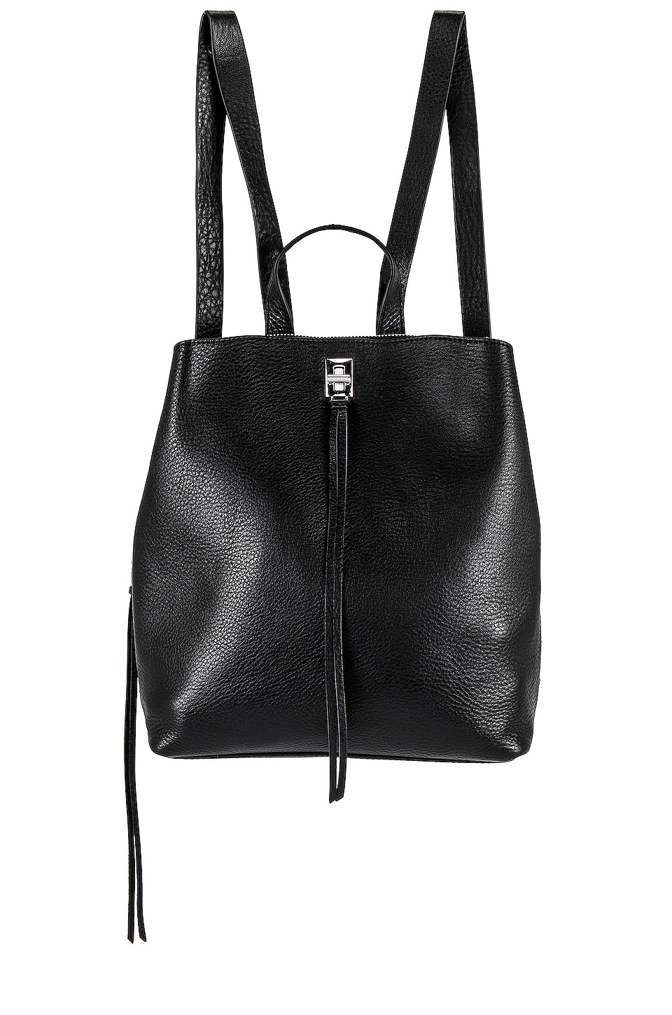 Rebecca Minkoff Darren Backpack in Black