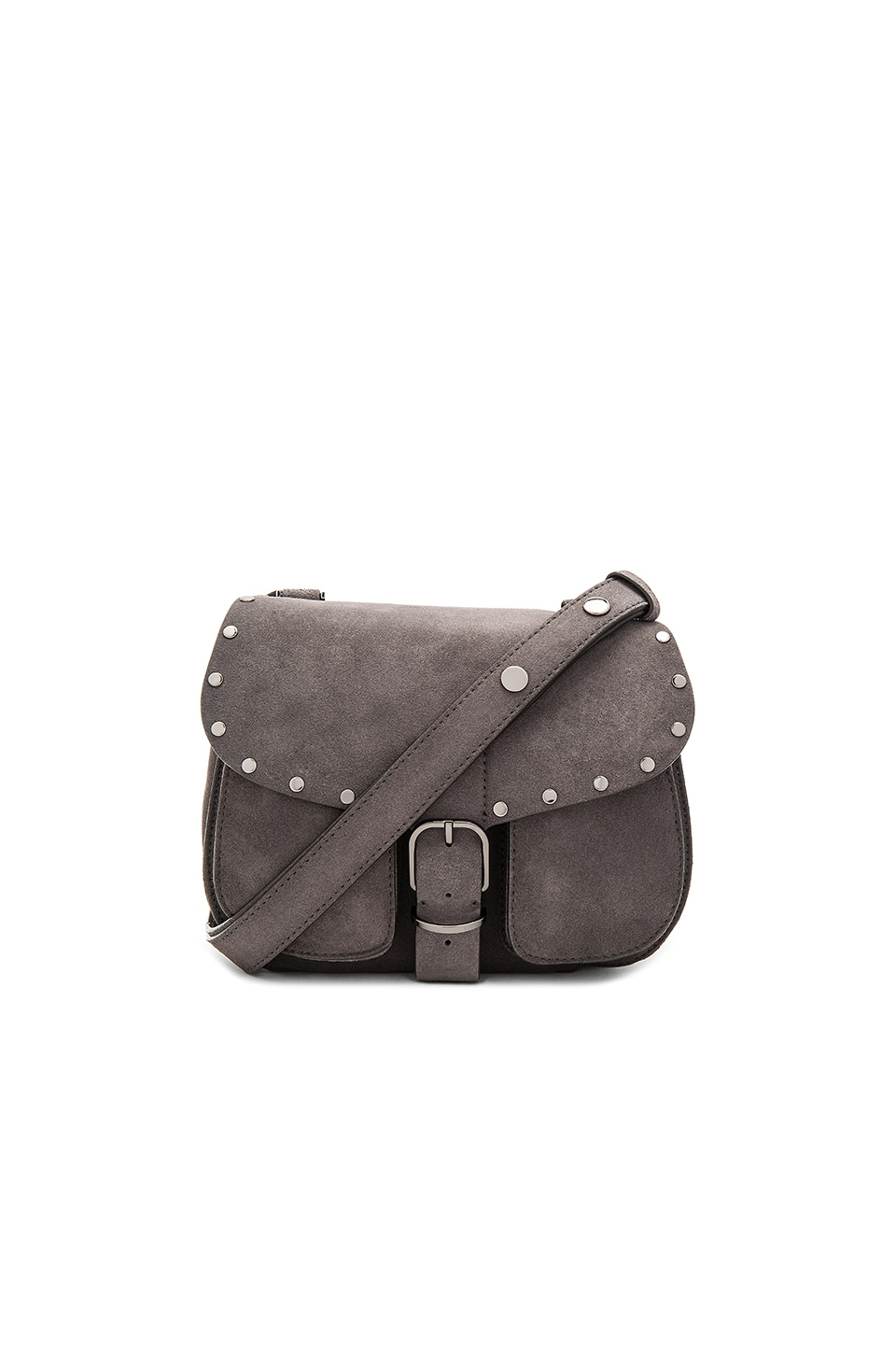 Biker Saddle Bag by Rebecca Minkoff