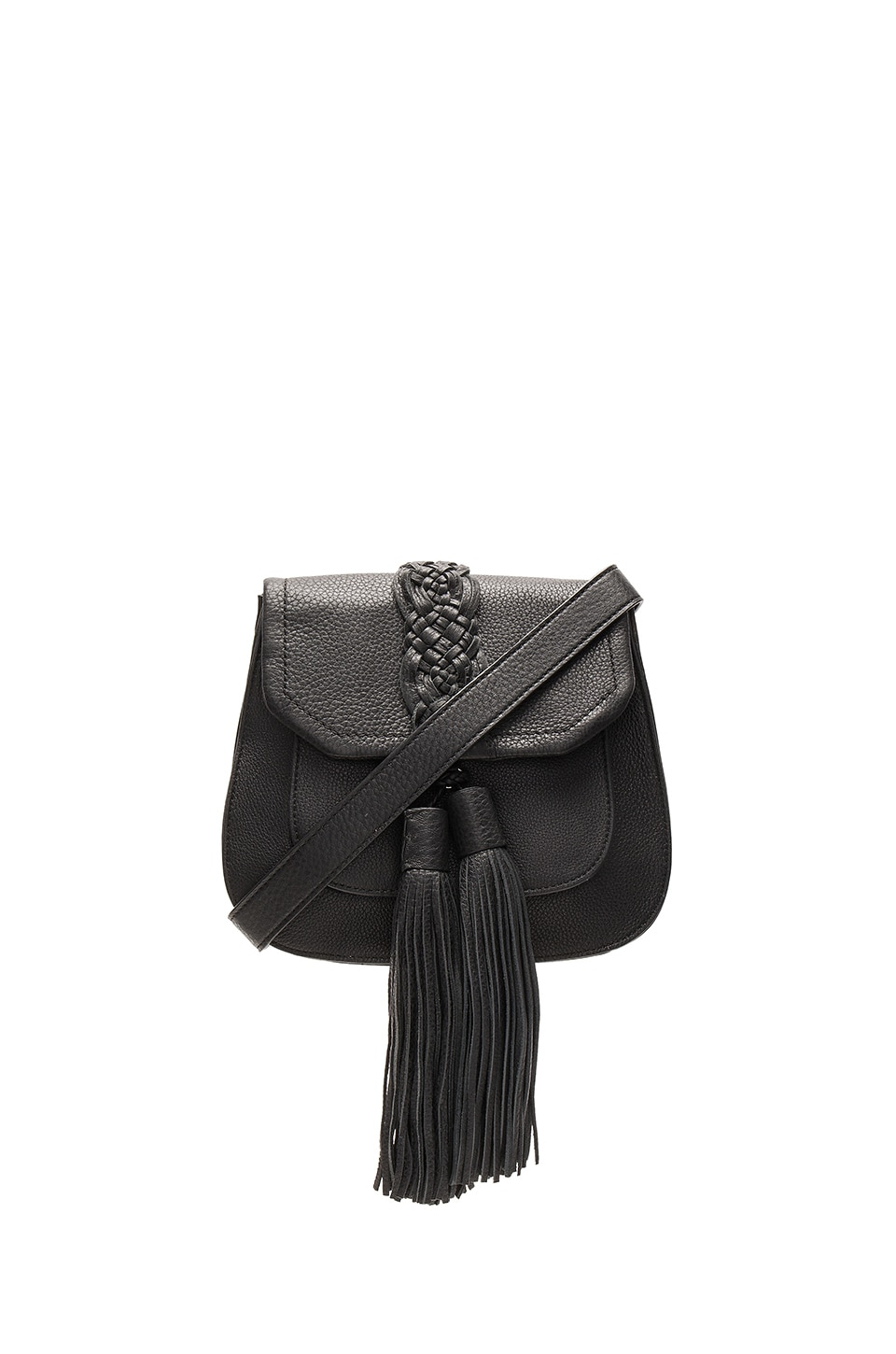Isobel Saddle by Rebecca Minkoff
