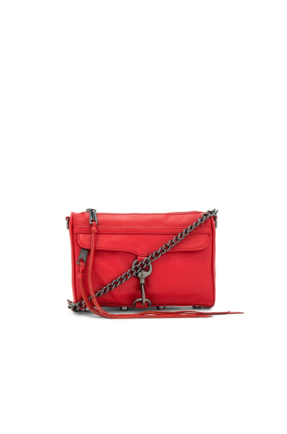 Mini Mac Bag by Rebecca Minkoff