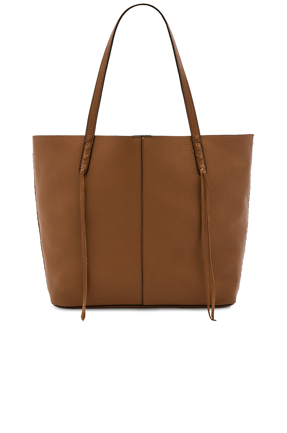 Medium Unlined Tote by Rebecca Minkoff