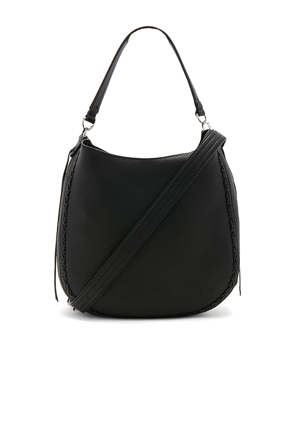 Unlined Convertible Hobo by Rebecca Minkoff