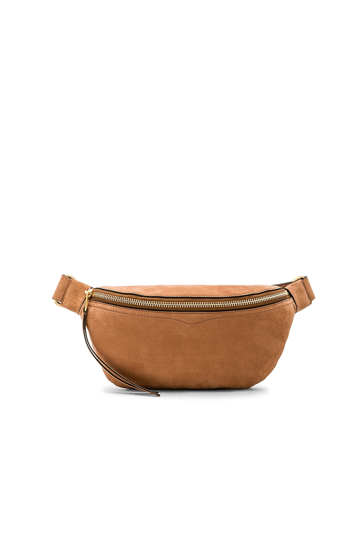 Rebecca Minkoff Leathers BREE BELT BAG