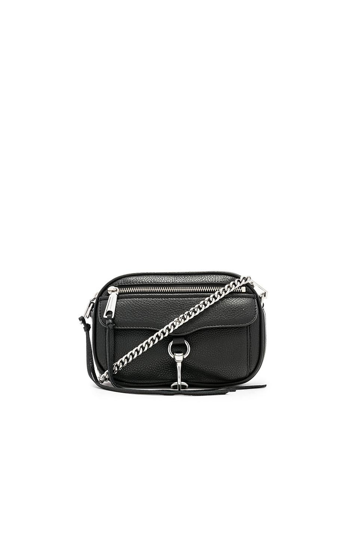 Blythe Pebbled Crossbody Bag