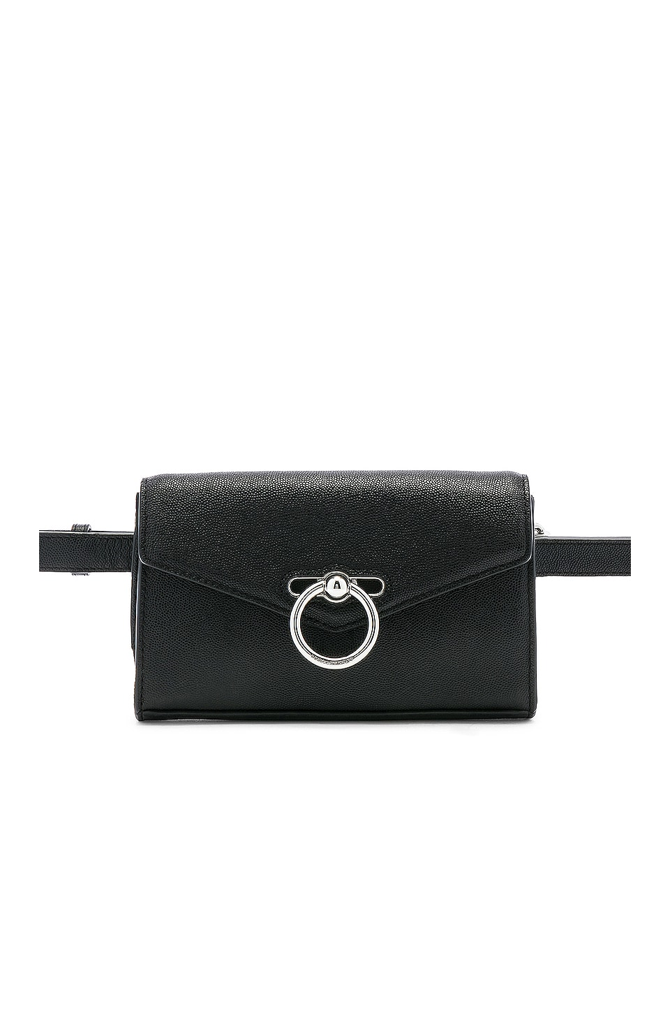 Rebecca Minkoff Jean Belt Bag in Black