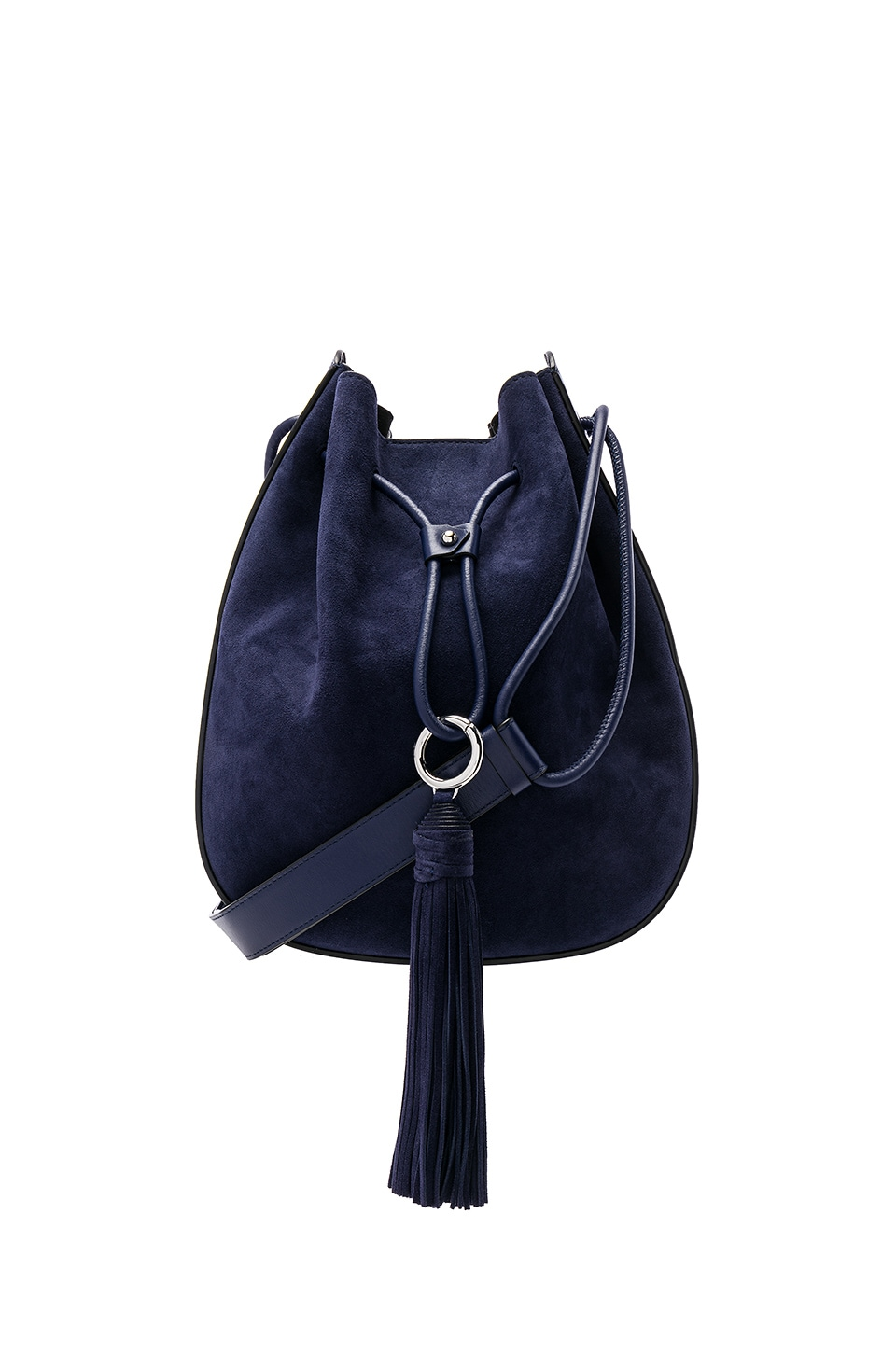 Rebecca Minkoff Lulu Shoulder Bag in Twilight