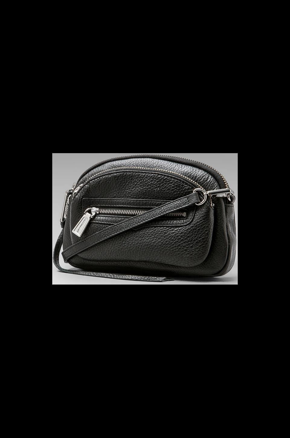 Rebecca Minkoff Jelly Bean in Black