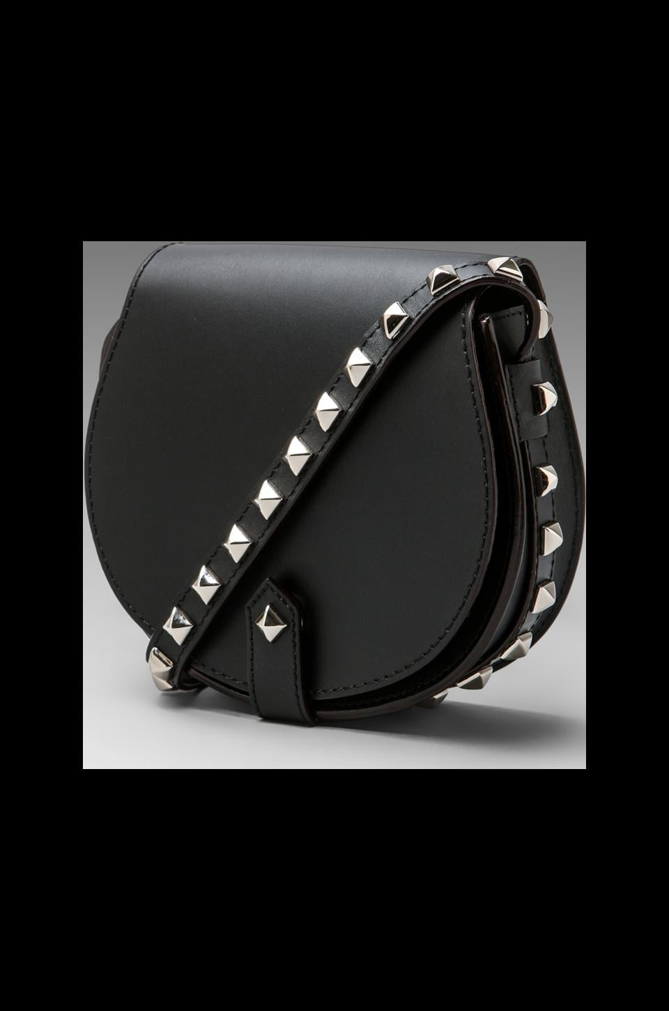 Rebecca Minkoff Skylar Mini in Black