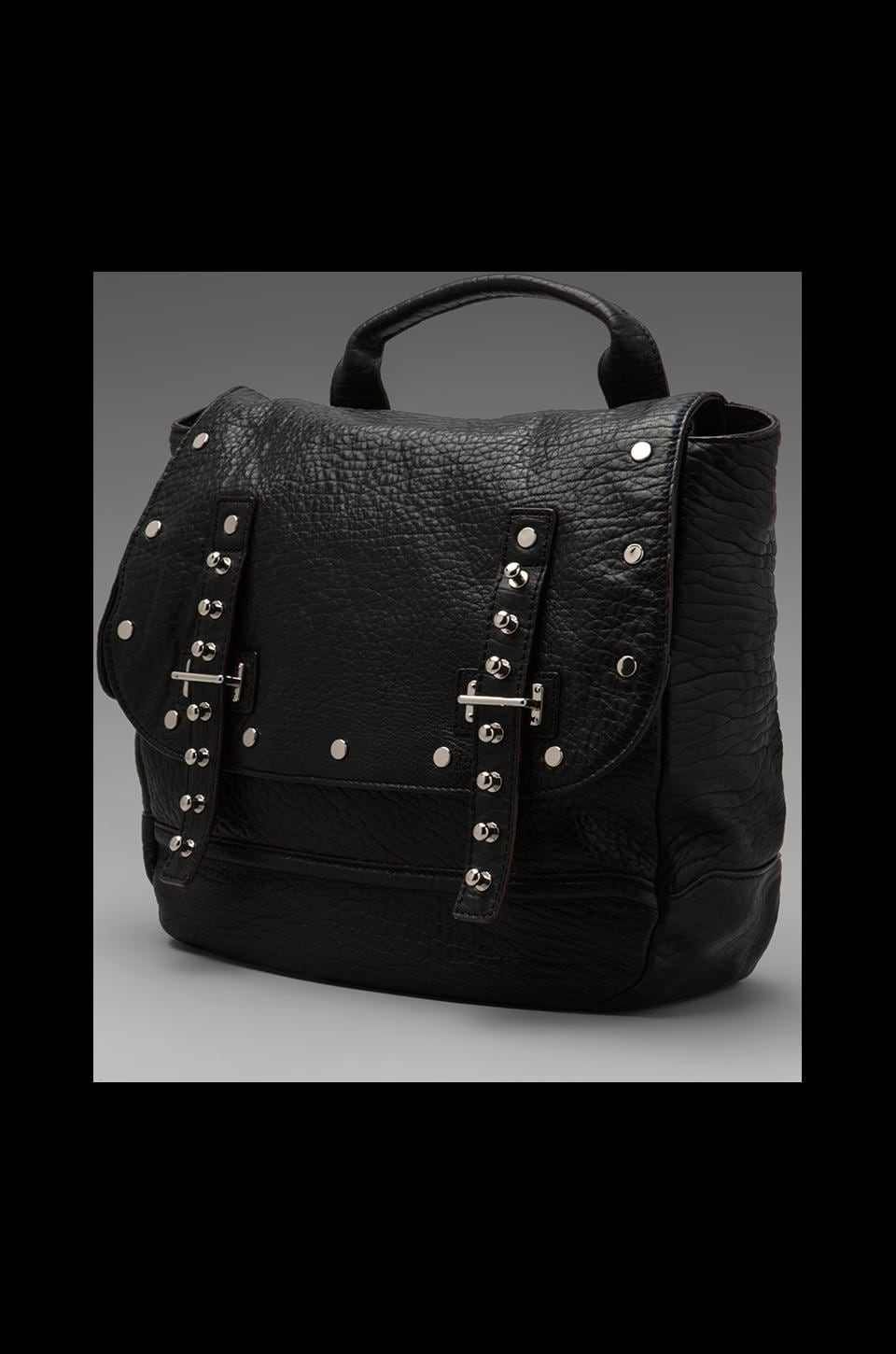 Rebecca Minkoff Logan Bag in Black